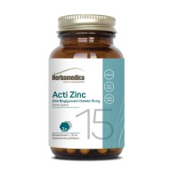 Acti Zinc 15 mg - 60 caps