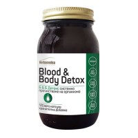 Б&Б Детокс / Blood & body Detox 120 капс