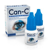 Капки за очи Кан-С / Can-C eye-drops - 10ml