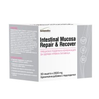 Интестинал Мукоза Рипеър енд Рикавър / Intestinal Mucosa Repair & Recover - 30 сашета x 2500mg