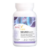 Невротонин / Neurotonin 120 капс.