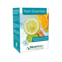 Нутри Есеншълс 60 табл. / Nutri Еssentials 60 tablets