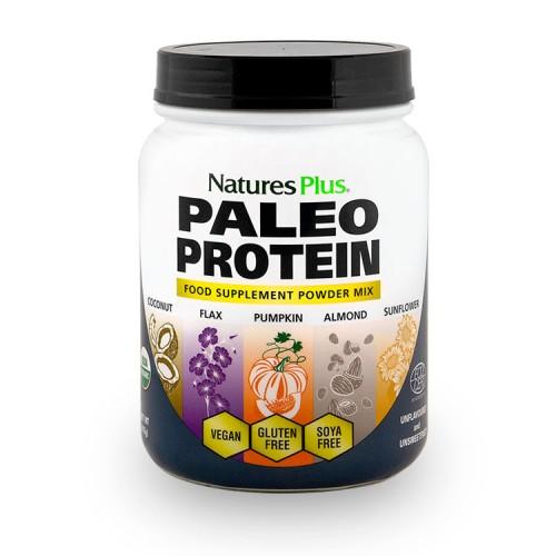 protein powder on paleo diet