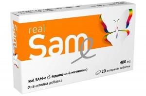 real SAM-e