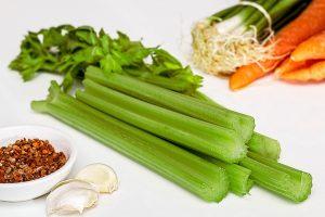 алкални храни като моркови, целина, спирулина могат да променят живота ти!