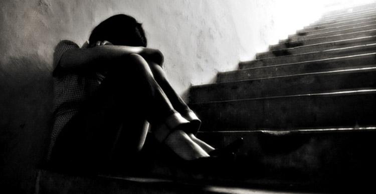 черен дроб и депресия