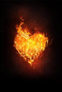 Прошката е пречистващият огън на всяка жена