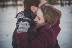 Гушкането сваля завишените нива на кортизол