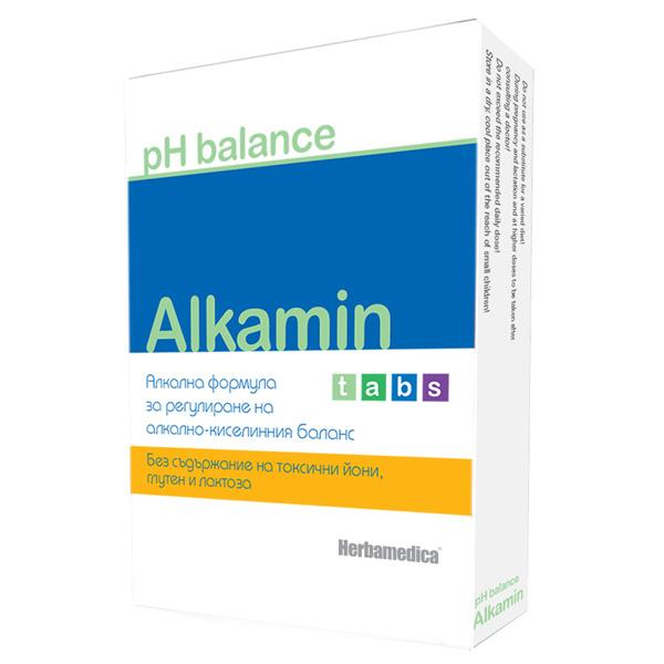 Alkamin / Алкамин
