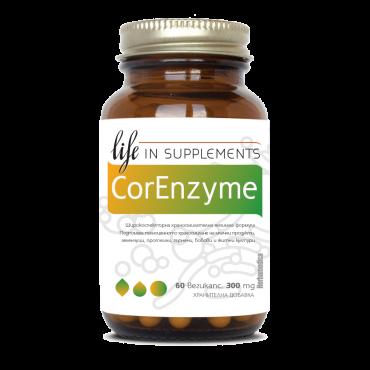 КорЕнзим / CorEnzyme