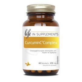 Curcumin C3 Complex / Куркумин Ц3 Комплекс