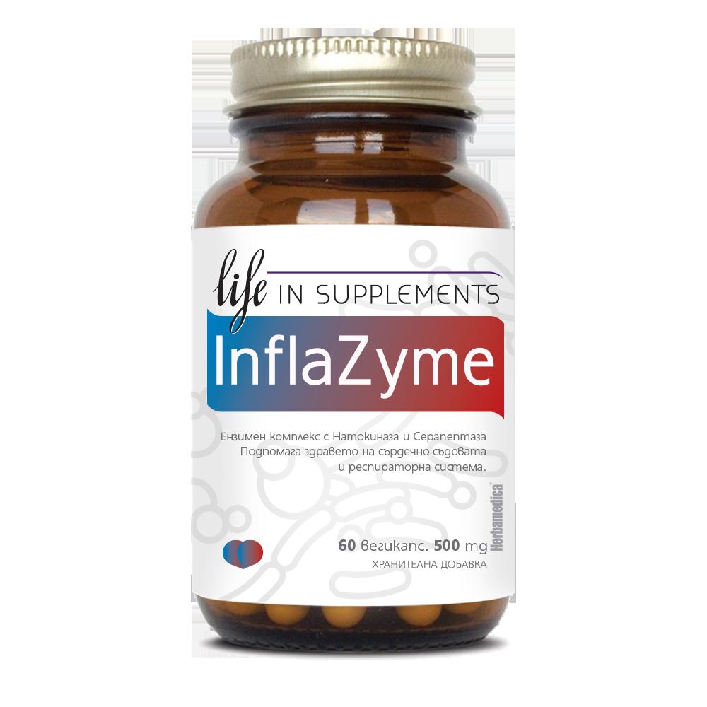 ИнфлаЗим / InflaZyme