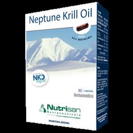 Нептун крил ойл / Neptune krill oil