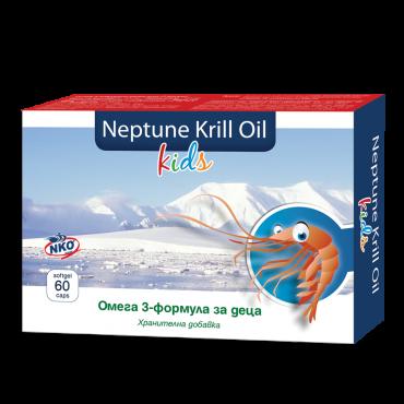 Neptune Krill Oil / Нептун крил ойл