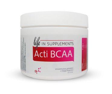 Acti BCAA / Акти БЦАА