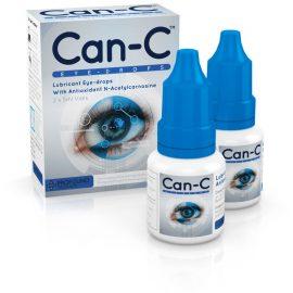 Капки за очи Кан-Ц