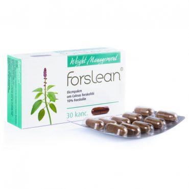 Форслийн / Forslean