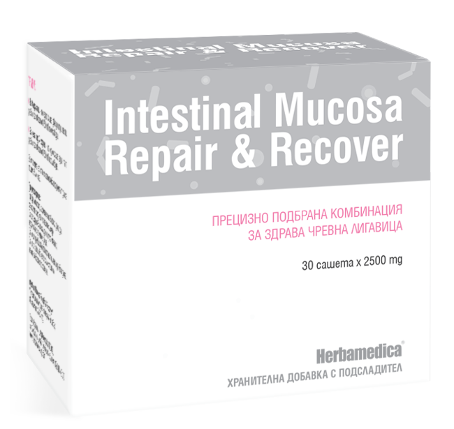 Интестинал мукоза рипейр / Intestinal Mucosa Repair