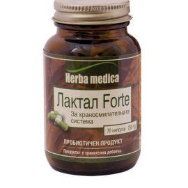Лактал Форте / Lactal Forte