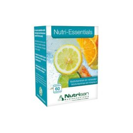 Nutri Essentials / Нутри есеншълс