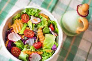 Всяка пролетна умора може да бъде преборена със здрава храна.