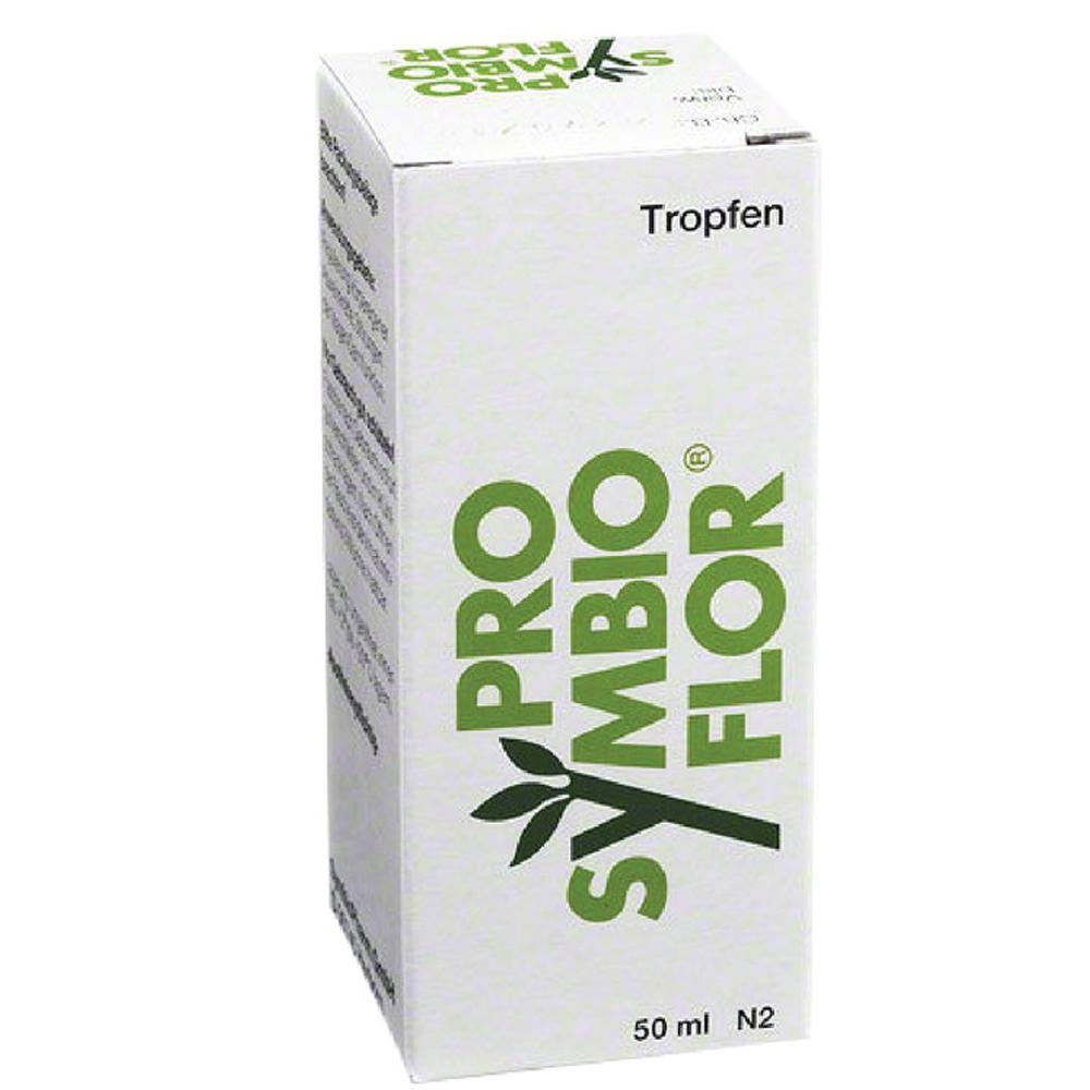 ПроСимбиофлор / ProSymbioFlor