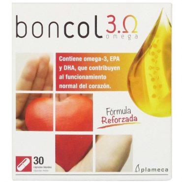 Boncol omega 3 / Бонкол омега 3