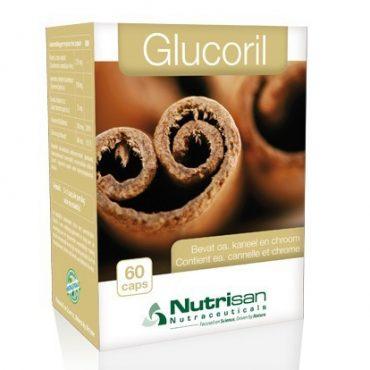 Glucoril / Глюкорил
