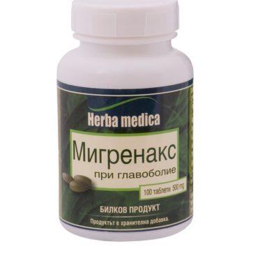 Мигренакс