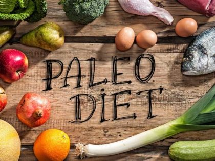 Палео диета – да се завърнем към корените си