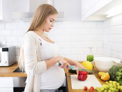 От А до Я: най-важните витамини по време на бременност