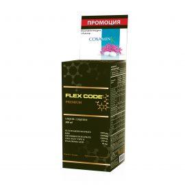 Промоция Flex Code Premium