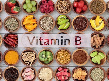 Витамини от В група – факти и полезни съвети