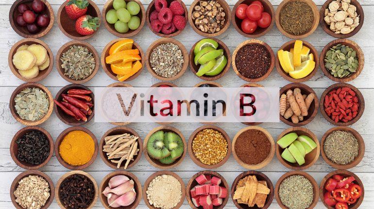 Vitamin-B