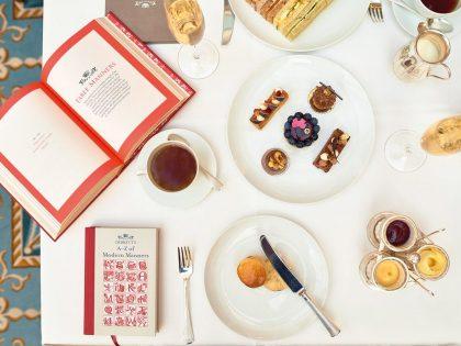 Етикет на масата – златни правила по време на хранене
