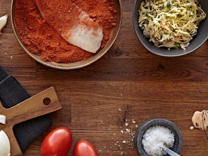 От кухнята: Техники на готвене за начинаещи (1)
