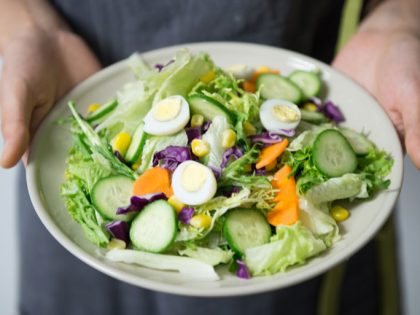 Най-здравословните листни зеленчуци, които трябва да консумирате