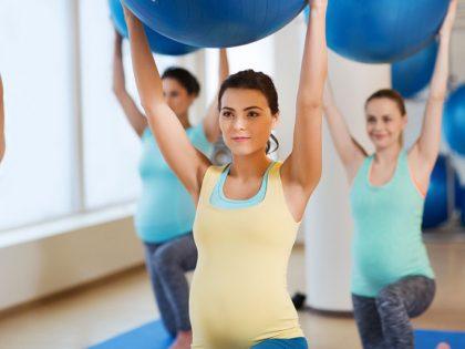 Бременност, спорт и добавки – 9 важни съвета за 9-те важни месеца