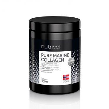 Натурален морски колаген на прах Seagarden
