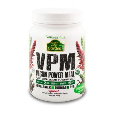 Веган протеин