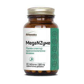 MegaNZyme