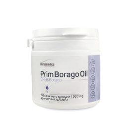Prim Borago Oil
